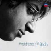CD L'arte della fuga (Die Kunst der Fugue) Johann Sebastian Bach Ramin Bahrami