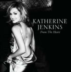 CD From the Heart di Katherine Jenkins