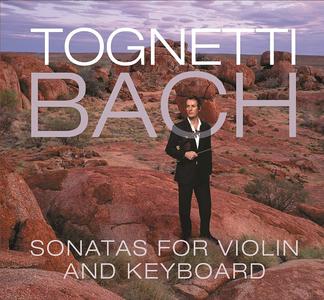 CD Sonate for Violin & di Johann Sebastian Bach