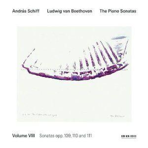 CD Sonate per pianoforte n.30, n.31, n.32 di Ludwig van Beethoven