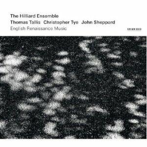 Audivi Vocem - CD Audio di John Sheppard,Thomas Tallis,Christopher Tye,Hilliard Ensemble