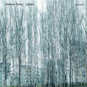 CD Lijnen di Helena Tulve