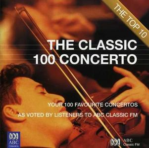 CD Classic 100 Concerto