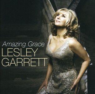 CD Azamzing Grace