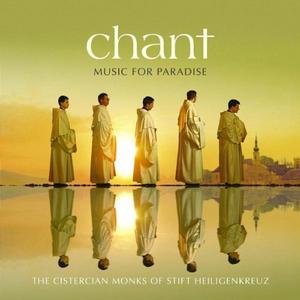 CD Chant. Music for Paradise di Cistercian Monks of Stift Heiligenkreuz