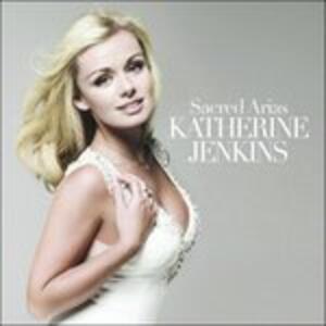 Sacred Arias - CD Audio di Katherine Jenkins