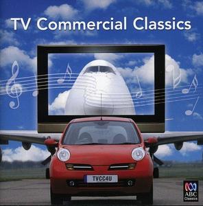 CD Tv Commercial Classics