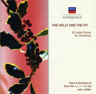 CD Holly & the Ivy
