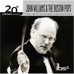 CD 20th Century Masters di John Williams