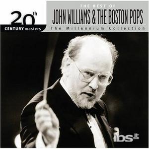 CD 20th Century Masters di John Williams