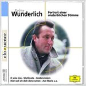 CD Portrait