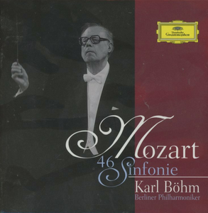 CD Sinfonie complete di Wolfgang Amadeus Mozart