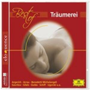 The Best of Traumerei - CD Audio di Ludwig van Beethoven