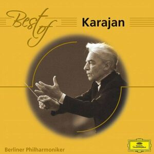 CD Best of Karajan