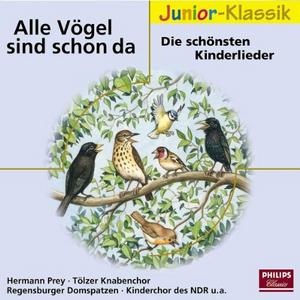 CD Alle Vogel Sind Schon