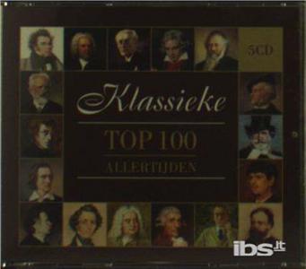 CD Klassieke Top 100 Aller