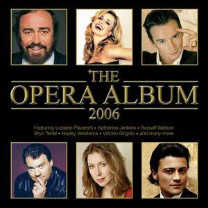 CD Opera Album 2006