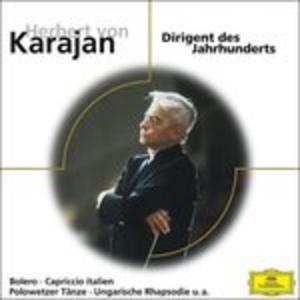 CD Herbert Von Karajan