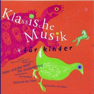 CD Klassische Musik Fur