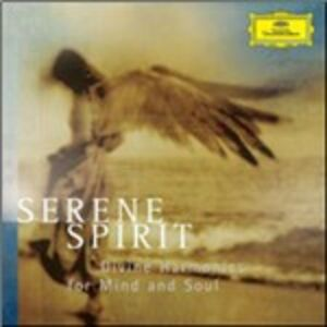 CD Serene Spirit