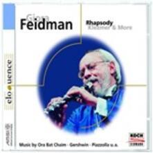 Rhapsody - CD Audio di Giora Feidman