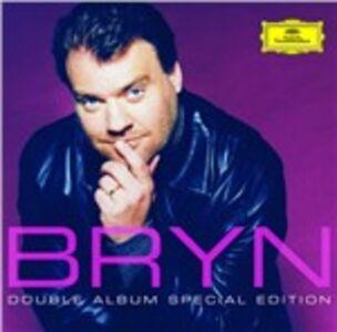 Foto Cover di Bryn, CD di Bryn Terfel, prodotto da Deutsche Grammophon