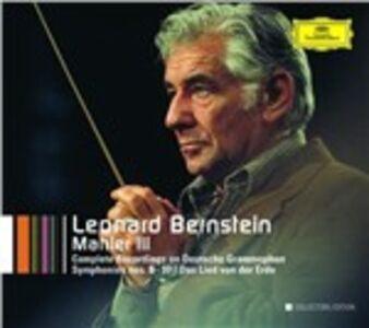 CD Mahler vol.3 di Gustav Mahler