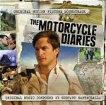 Cover della colonna sonora del film I diari della motocicletta