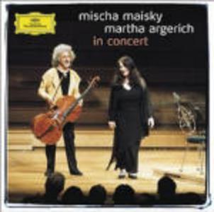CD In Concert