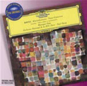 CD Concerti per pianoforte - Valses nobles et sentimentales di Maurice Ravel