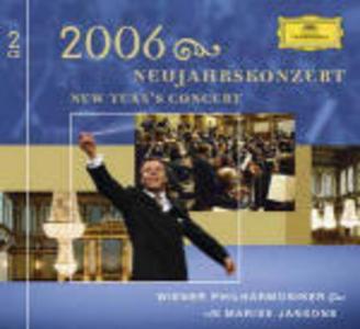 CD Concerto di Capodanno 2006