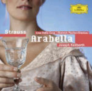 Foto Cover di Arabella, CD di AA.VV prodotto da Deutsche Grammophon