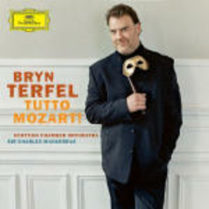 CD Tutto Mozart! di Wolfgang Amadeus Mozart
