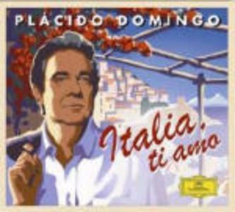 CD Italia, ti amo