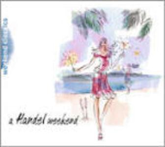 CD A Händel Weekend di Georg Friedrich Händel