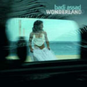 CD Wonderland di Badi Assad