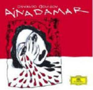 CD Ainadamar di Osvaldo Golijov