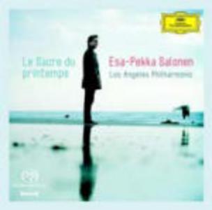 CD La sagra della primavera (Le Sacre du Printemps) / Una notte sul Monte Calvo / Il mandarino miracoloso Modest Petrovich Mussorgsky , Igor Stravinsky , Bela Bartok