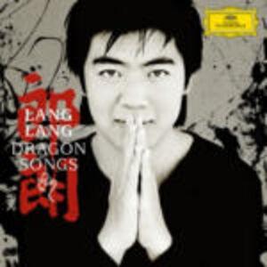 Foto Cover di Dragon Songs, CD di Lang Lang, prodotto da Deutsche Grammophon