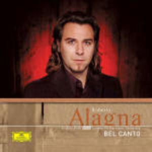 Foto Cover di Bel Canto, CD di AA.VV prodotto da Deutsche Grammophon