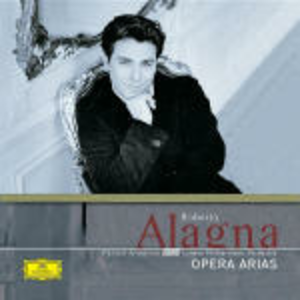 CD Opera Arias