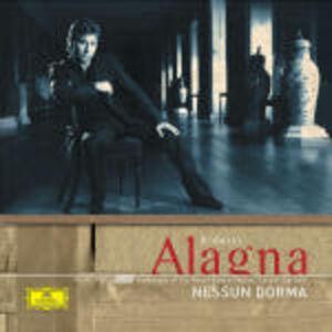 CD Nessun Dorma