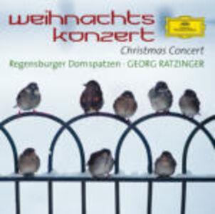 CD Concerto di Natale