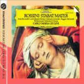 CD Stabat Mater Gioachino Rossini Carlo Maria Giulini Lucia Valentini Terrani