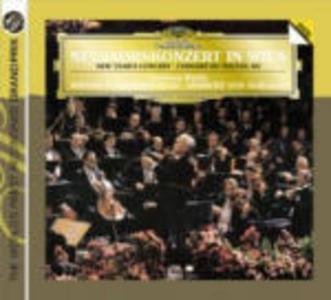 CD Concerto di Capodanno 1987