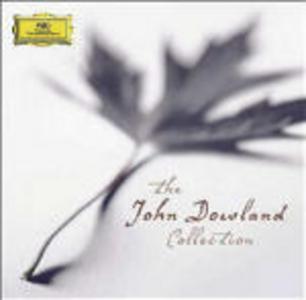 CD The John Dowland Collection di John Dowland