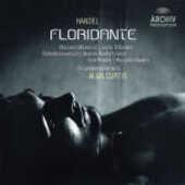 CD Floridante Alan Curtis Georg Friedrich Händel Complesso Barocco