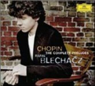 CD Preludi op.28 - 2 Notturni op.62 di Fryderyk Franciszek Chopin
