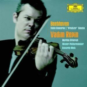 Foto Cover di Concerto per violino - Sonata per violino op.47, CD di AA.VV prodotto da Deutsche Grammophon