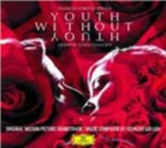 CD Un'altra Giovinezza (Youth Without Youth) (Colonna Sonora) di Osvaldo Golijov